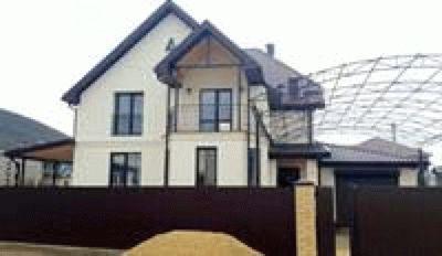 Строительство домов в Анапе — Строительная фирма «ИванСтрой»