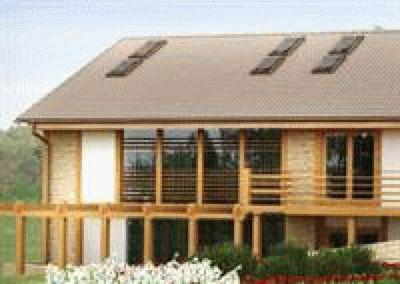 Построить гостиницу в Анапе — Строительная фирма «ИванСтрой»