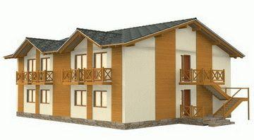 Строительство гостиниц в Анапе