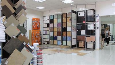 Керамическая плитка в Анапе - магазин Стройторг