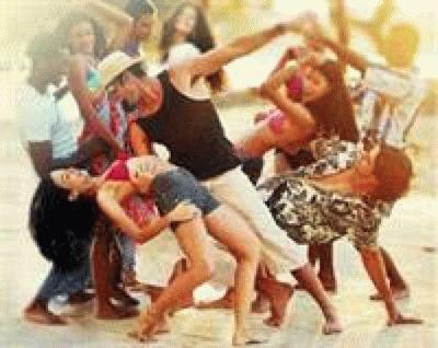 Школа парных танцев «Salsa Boom» в Анапе
