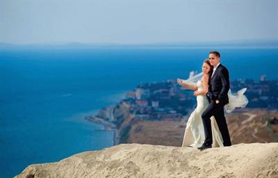 Свадебные фотографы в Анапе