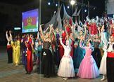 Танцевальный клуб «Луна-Парк» в Анапе