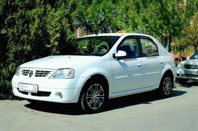 Такси Авангард в Анапе