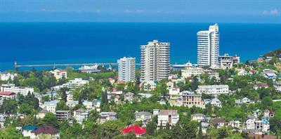 Тихий и недорогой отдых в Сочи и на других курортах Юга России