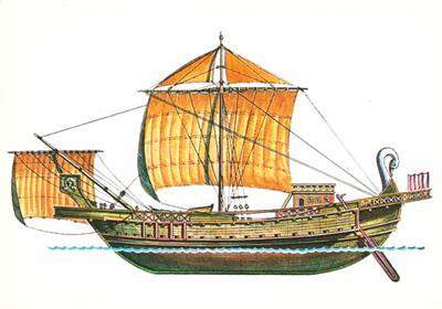 Торговля на Чёрном море