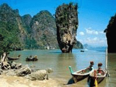 Туры в Тайланд из Краснодара, Анапы