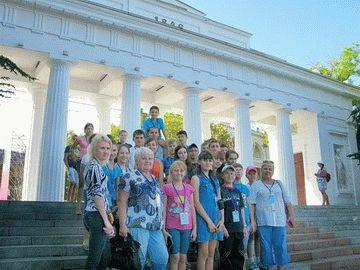 Золотое кольцо 100 чудес Крыма - 11 дней/ 10 ночей