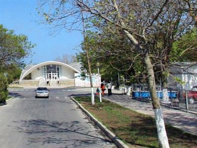 Улица Ивана Голубца в Анапе