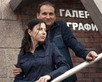 Фотографы Игорь & Ольга Улько