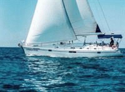 Яхта «Альбатрос» в Анапе