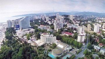 Где жить лучше - в Анапе или Сочи?