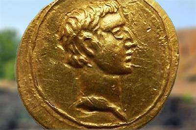 Какую редчайшую в мире золотую монету нашли на Кубани