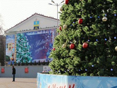 Фото Анапы в декабре
