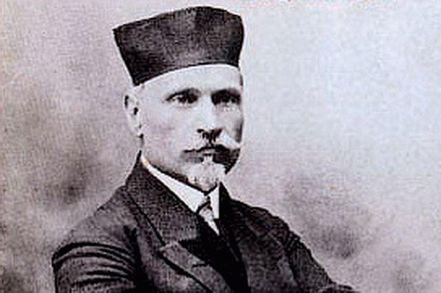 Доктор Владимир Будзинский