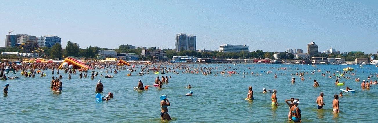 Отдых на море на курорте в частном секторе
