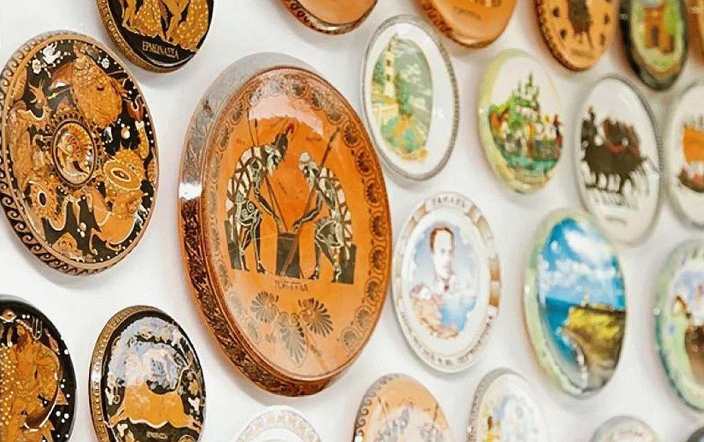 Глиняные изделия в Анапе