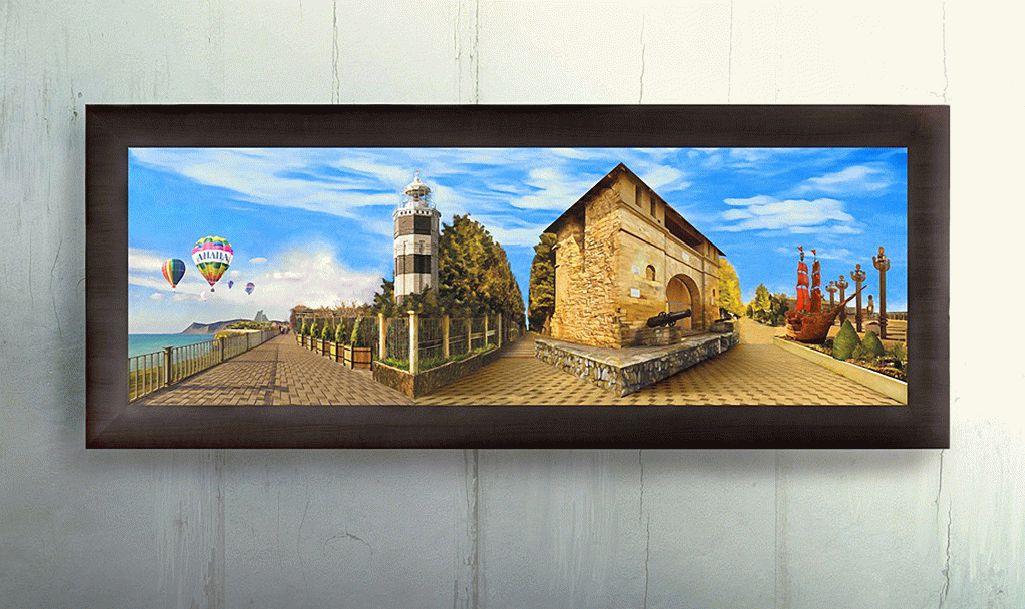 Картины из Анапы