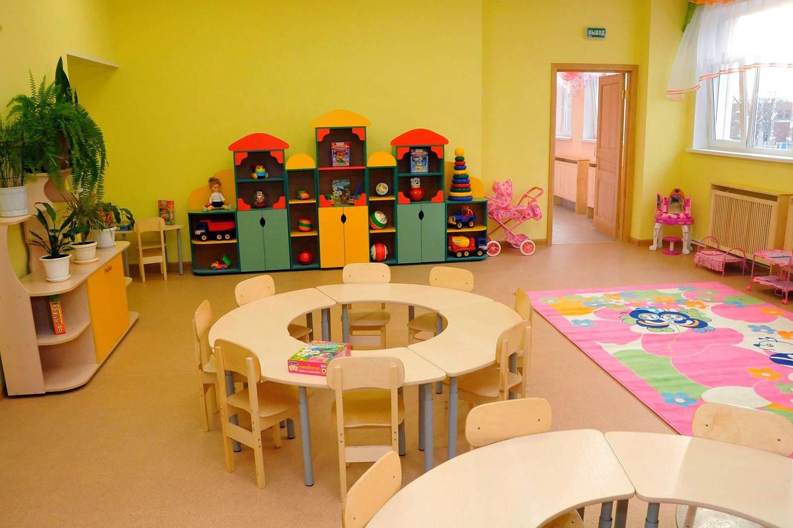 Частные детские сады в городе Анапа