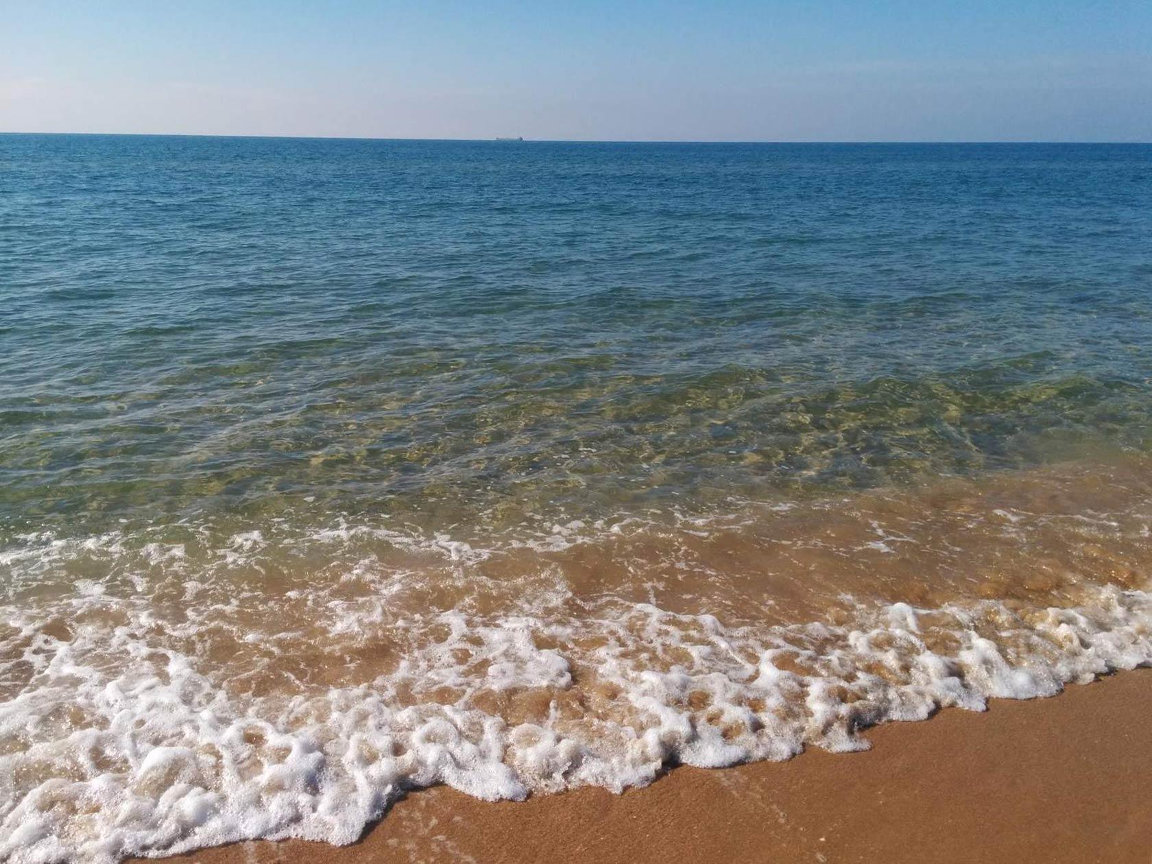 Анапа на Черном море
