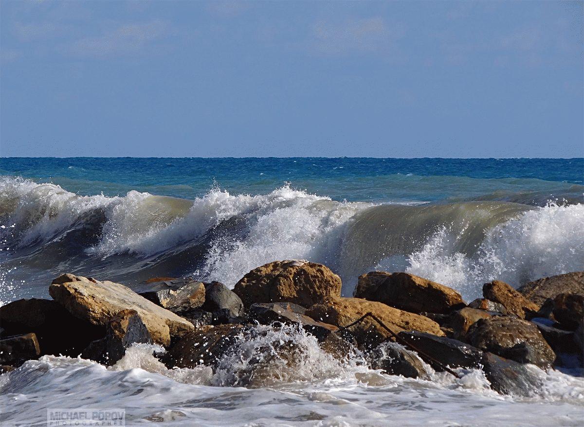 Параметры Черного моря