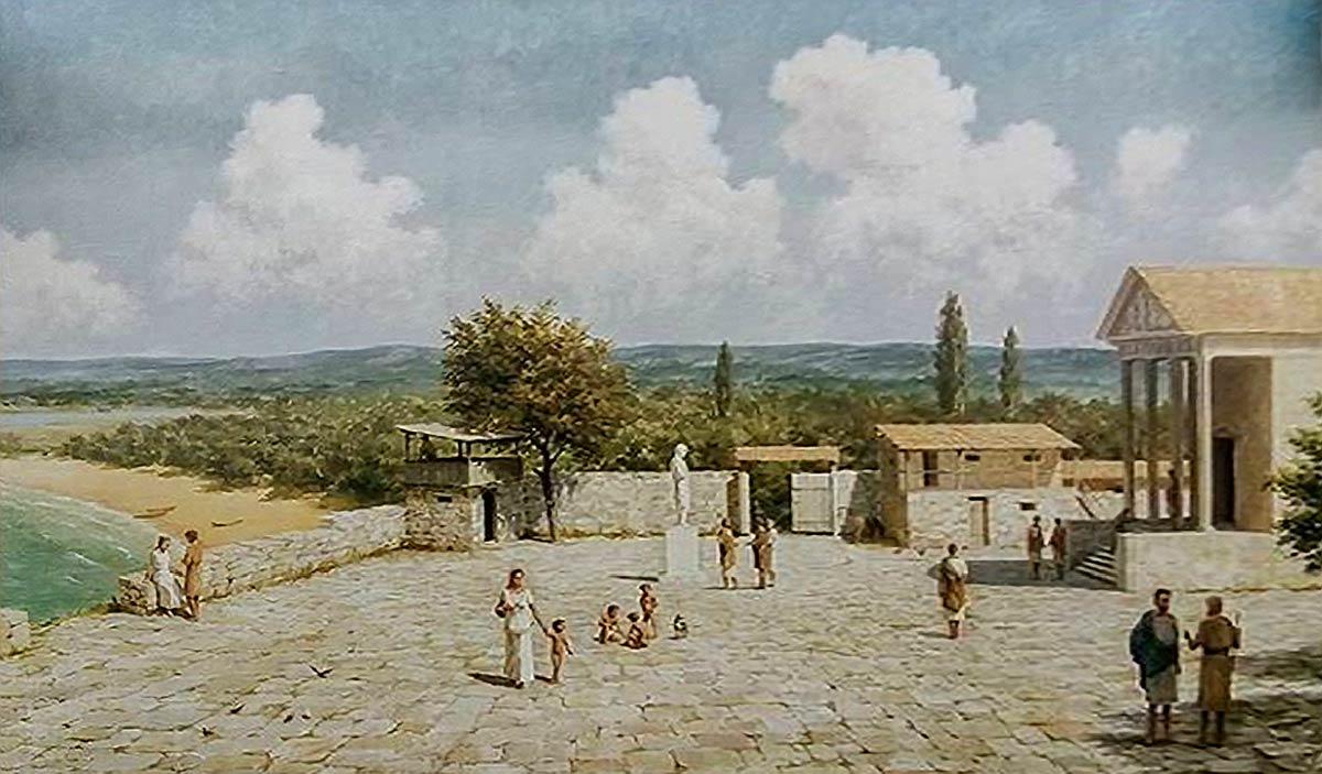 Горгиппия