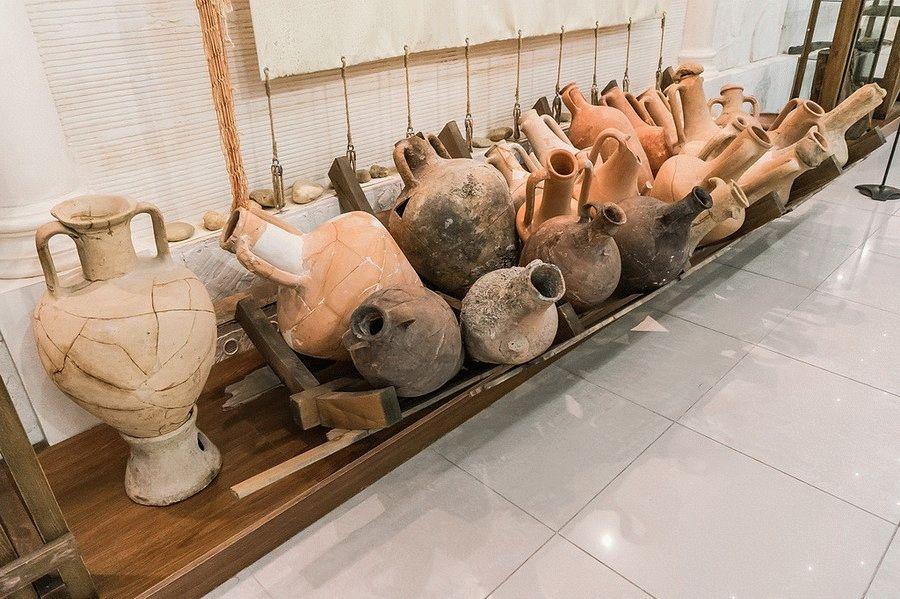 Фотография музея Горгиппия