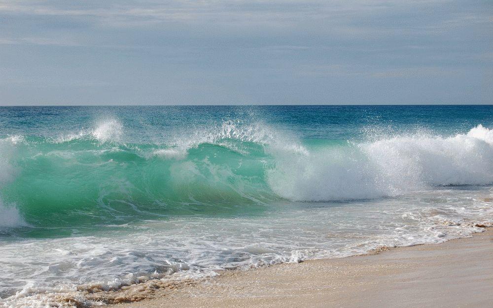 Море в Анапе