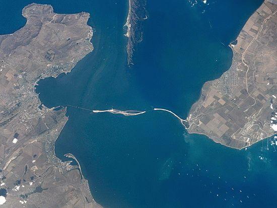 Керченский пролив