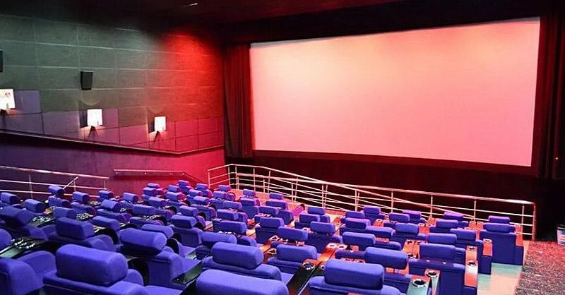 Кино в Анапе