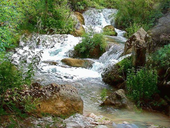 Крымские реки