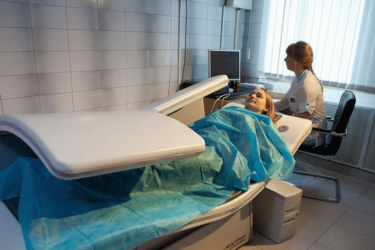 Лечение на курорте Анапа