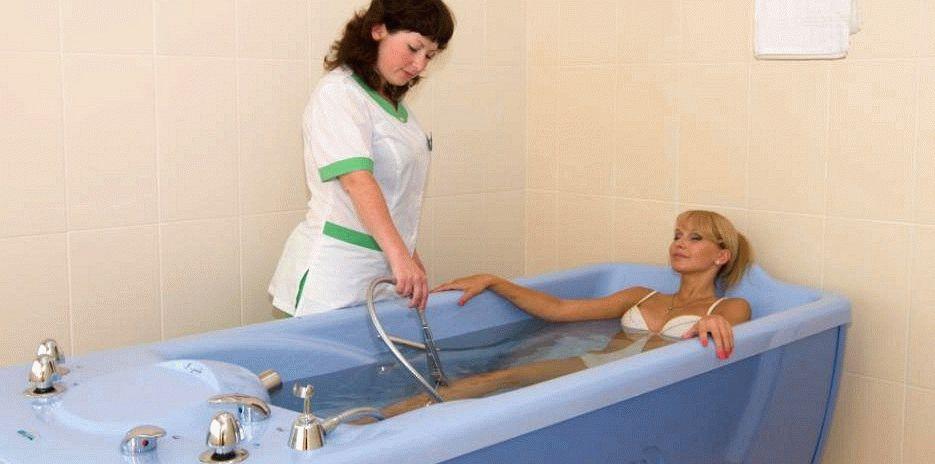 Лечение в санаториях Сочи