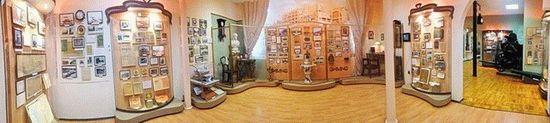 Музей истории города Сочи