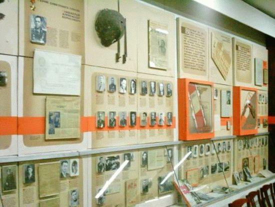 Музей в Симферополе