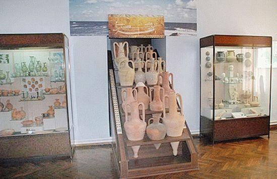Народный музей археологии