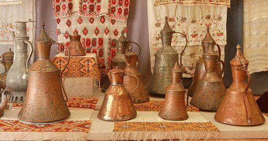 Крымскотатарский музей искусств
