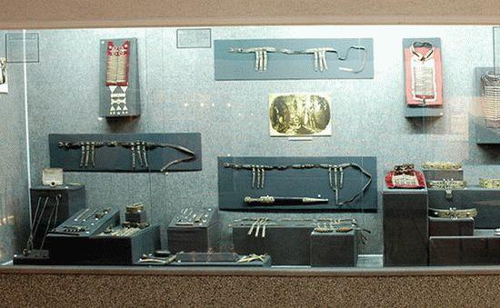 Музей в Адыгее