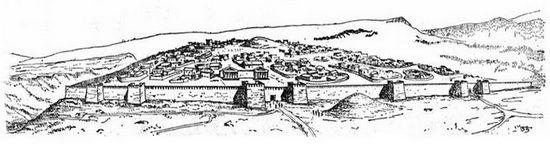 Неаполь-Скифский Симферополь