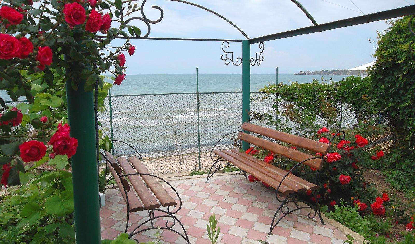 Отдых на море в частном секторе в Анапе