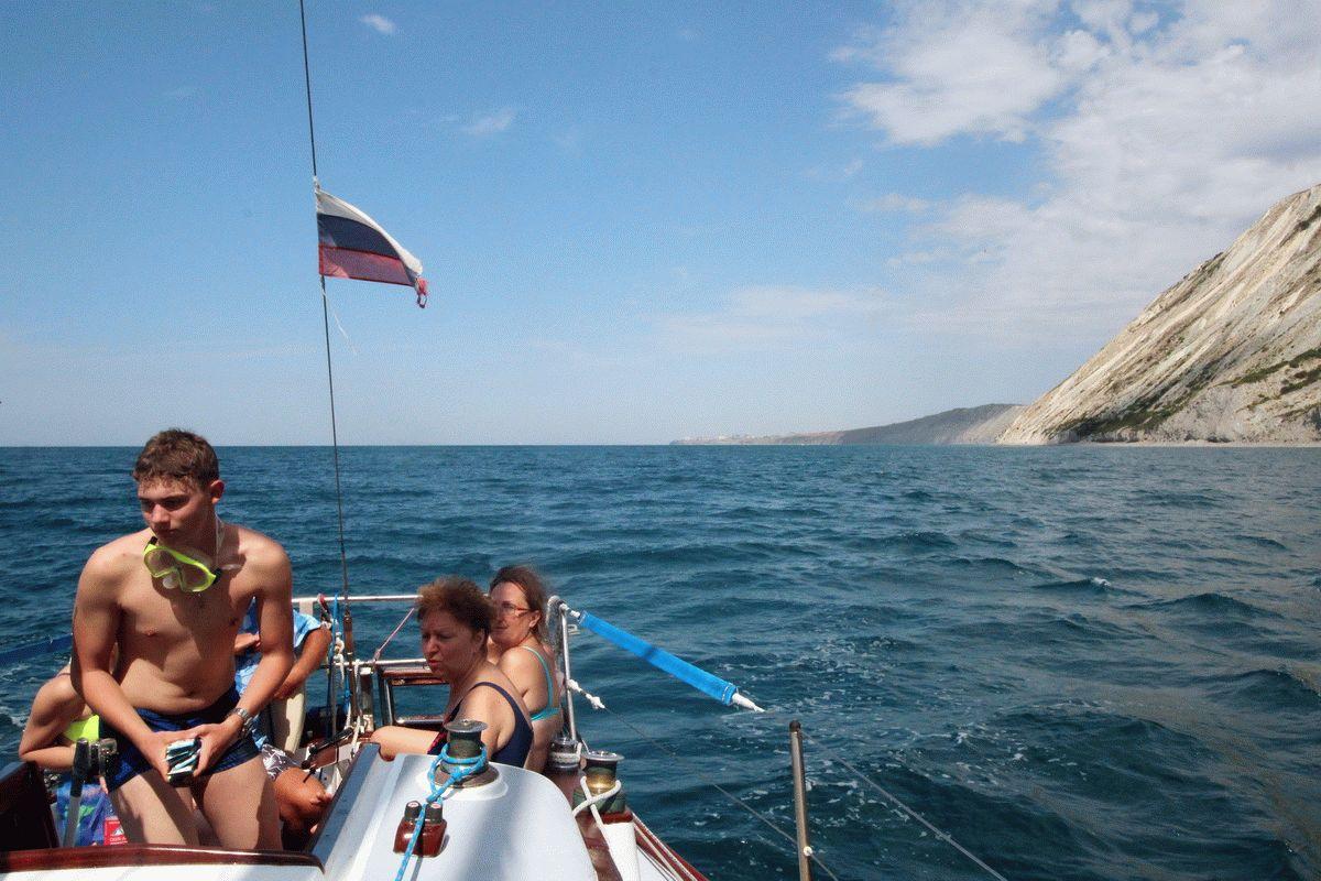 Море Сукко