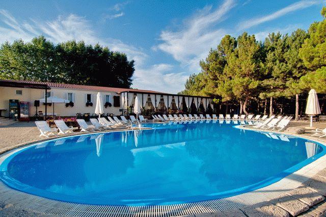 Лучшие отели в Анапе все включено