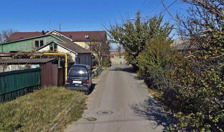 Анапский переулок