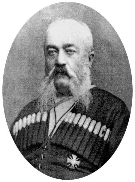 Дмитрий Васильевич Пиленко