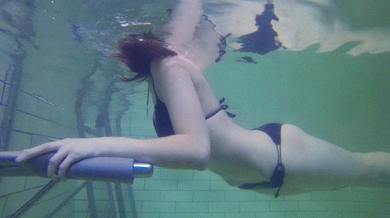 Санатории с подводным вытяжением позвоночника