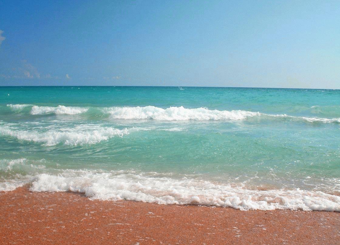 Польза Черного моря для организма
