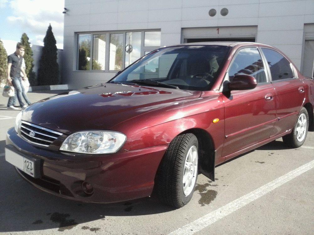 Автопрокат ZEBRA — Прокат автомобилей в Анапе