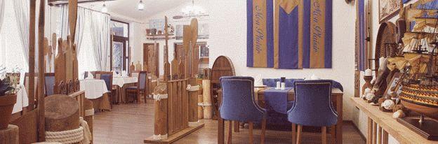 Изысканная кухня, профессиональное обслуживание
