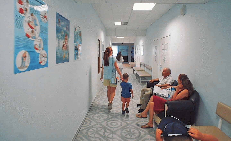 Санаторно-курортные учреждения Анапы