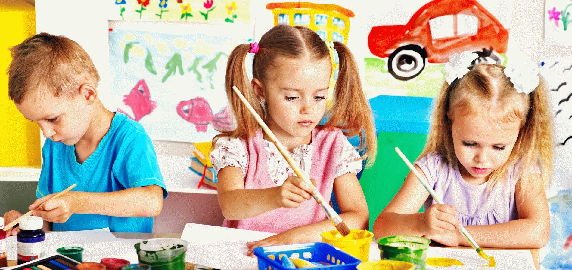 Школы искусств в Анапе